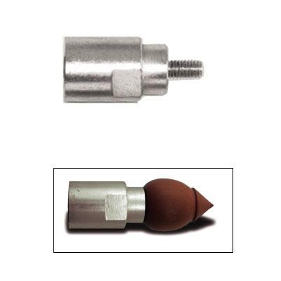 Bottle Stopper Chuck: 1 in. x 8tpi