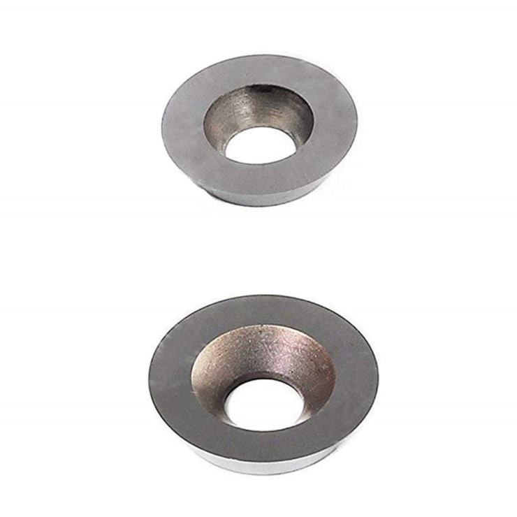 Economy Carbide Insert: Round (12mm)