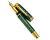 Economy Chairman FOUNTAIN Pen Kit: 12K Gold