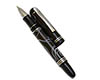 Premium Churchill Rollerball Pen Kit: Chrome