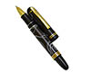 Premium Churchill Rollerball Pen Kit: 24K Gold