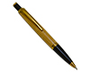Premium Compson Click Pen Kit: Gold Titanium