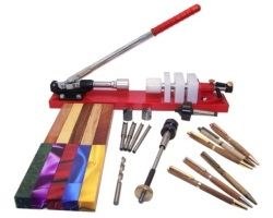 Pen Kits Pen Making Supplies Turning Tools Mr Woodturner