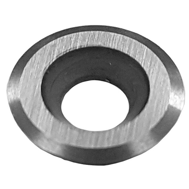 Ci3-NR / Round Carbide Cutter: NEGATIVE RAKE