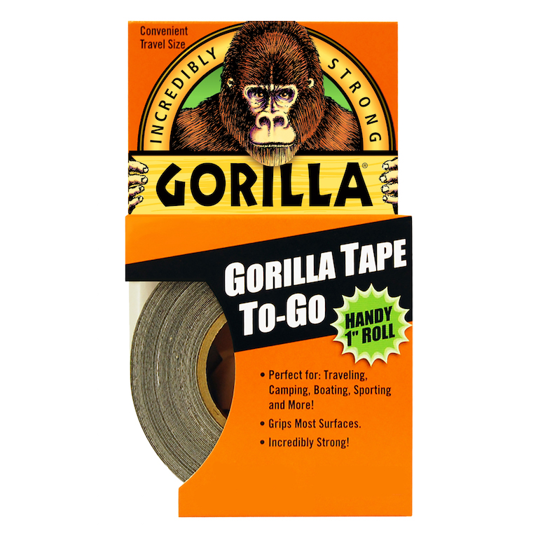 Gorilla Duct Tape 9m (Handy Roll)