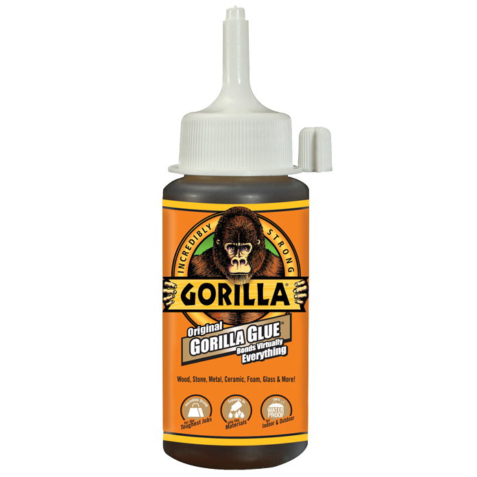 Gorilla Glue 4oz (118ml)