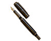 Economy Jr. Gentleman Fountain Pen Kit (New Size): Gun Metal