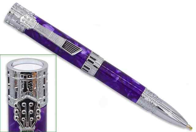 Economy Melody TWIST Pen Kit: Chrome