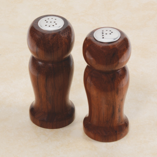 Salt and Pepper Shaker Kit (S&P)