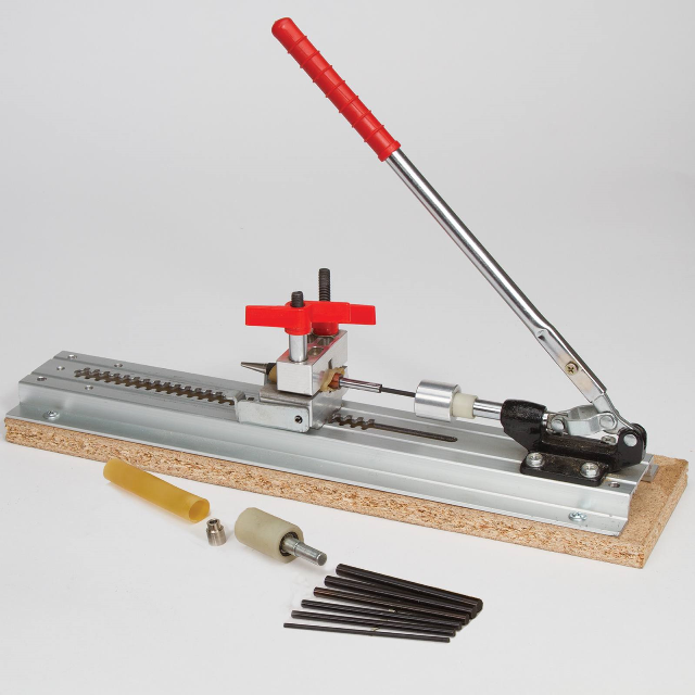Pen Assembly/Disassembly Press