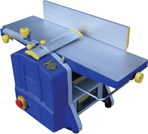"Charnwood Woodworking Planer Thicknesser 8"" (Bench)"