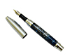 Premium Presimo Fountain Pen Kit: Chrome & Satin Chrome