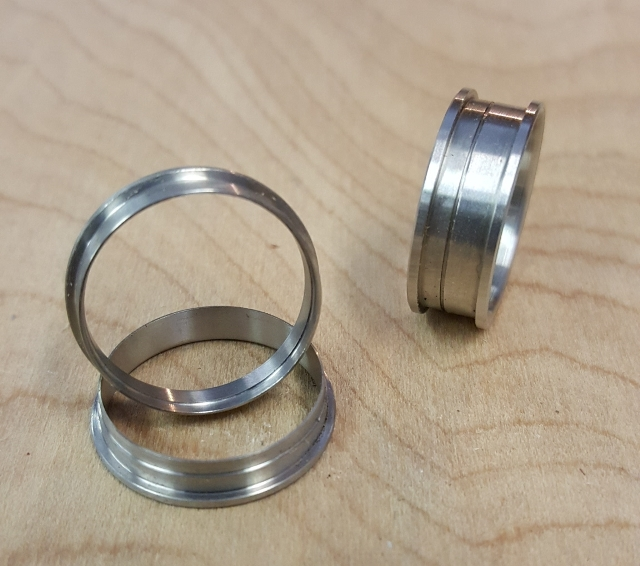 Ring Core - 2 Piece