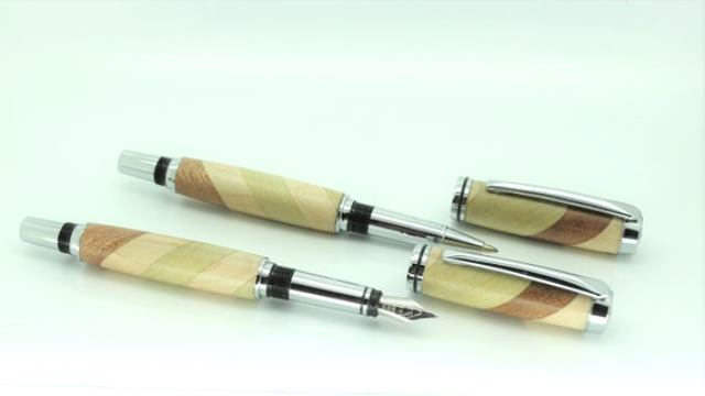 Fountain Pen & Rollerball SETS