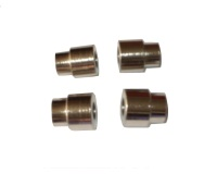 Economy Jr. Gentleman Bushing Set (New Size)