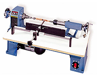 Lathe Copy Attachment and a spare HSS Cutter for Copy Attachment