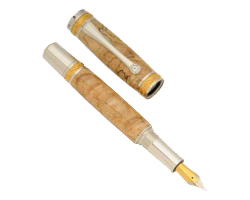 Premium Quality Majestic Pen Kits