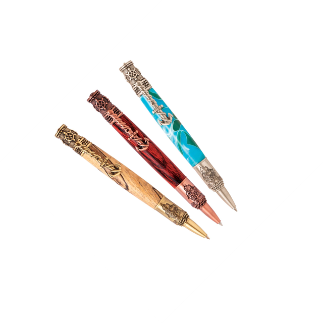 Premium Quality Nautical Pen Kits