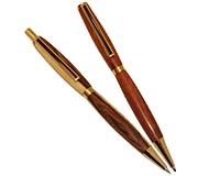 Premium Slimline and Fancy Pen & Pencil Sets