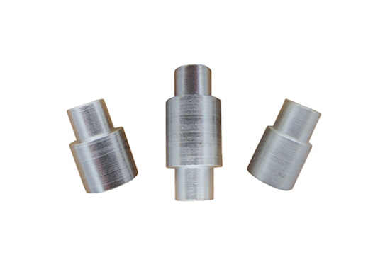 Contoured Rubber Click Pen Bushing Set