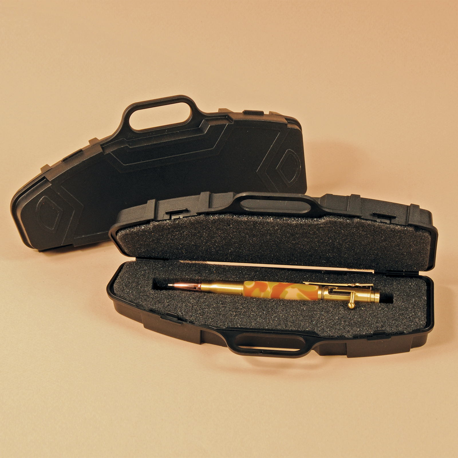 Rifle Case Pen Box